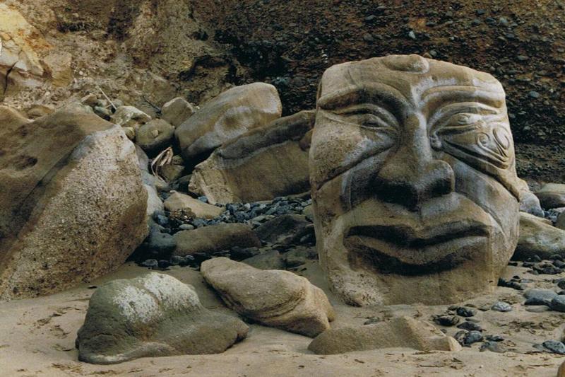 Rakiura jade greenstone carving studio stewart island