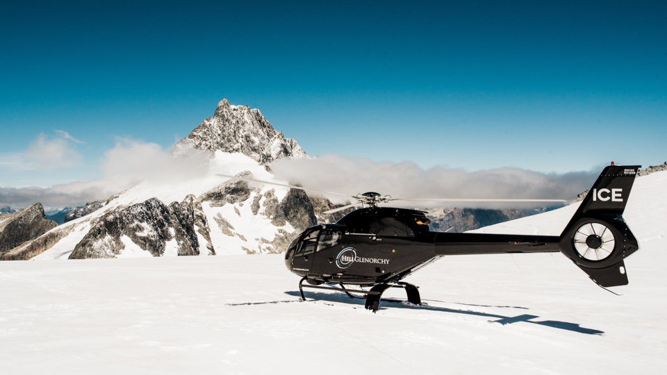 Glenorchy Helicopter