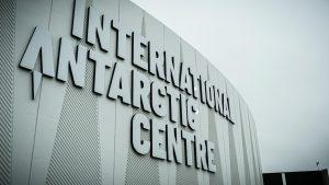 International antarctic centre Christchurch